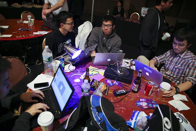hackathon 1