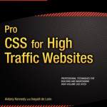 Pro CSS for High Traffic Websites Review