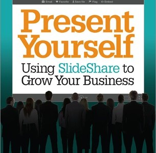Present Yourself cover