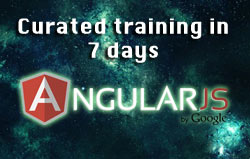 AngularJS in 7 days